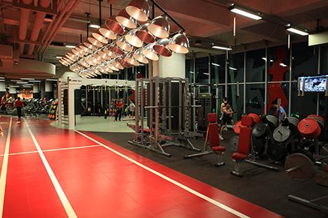 Jatomi Fitness club