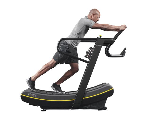 Technogym's new Skillmill is designed for performance and functional training areas