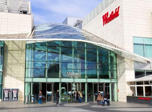 Westfield Shepherds Bush given green light for £1bn expansion
