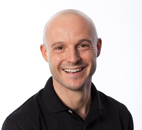 Steve Shaw promoted as part of Precor sales shake-up