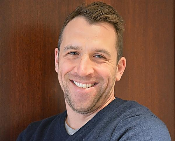 Doug Ziewacz, Under Armour's head of North America digital media and advertising