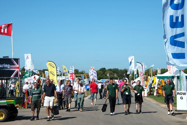 This year's SALTEX promises to meet every type of ground care need