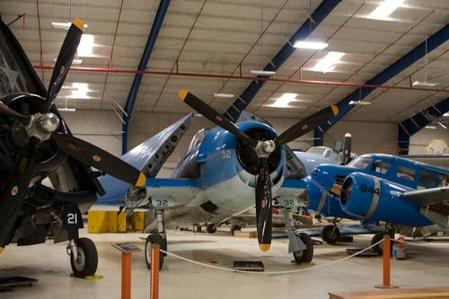 Lone Star Flight Museum making US$35m move to Houston, Texas