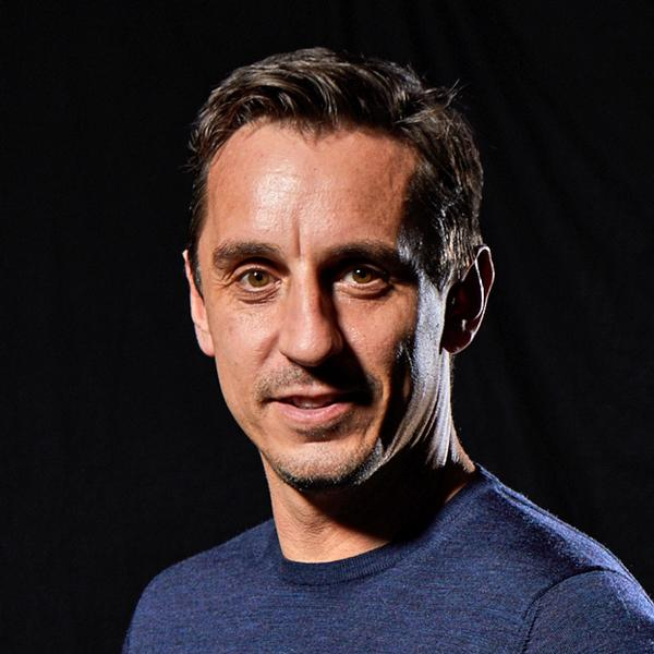 Gary Neville's goal is to transform education delivery