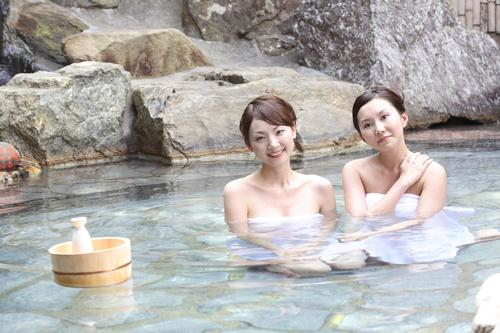Rare hot spring found in Tokyo business district to be ready for 2020 Olympics