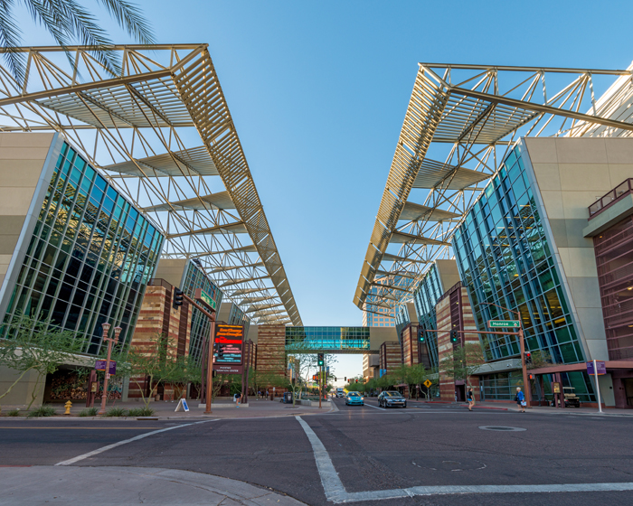 Delegates to gather in Phoenix, Arizona for this year's ISPA Conference & Expo