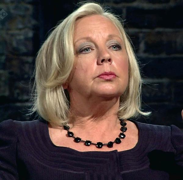 Dragon Deborah Meaden