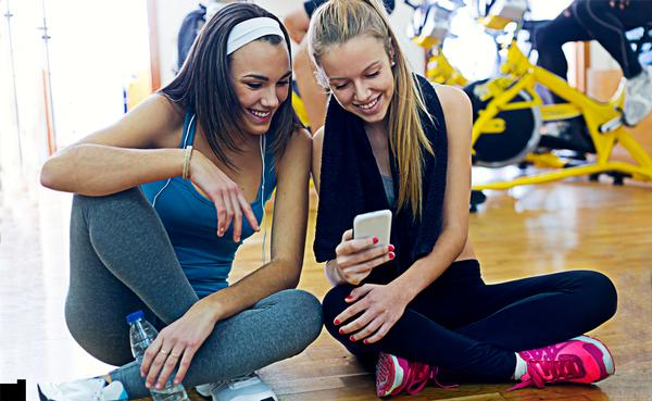 Fitness dating new zealand