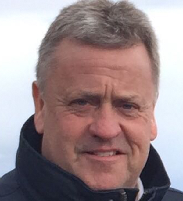 Bob Edge, managing director of Envirostik, has been appointed chair of the SAPCA Export Group