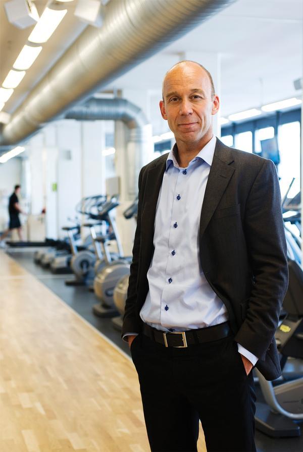 "Olav Thorstad: ""A visionary and a great leader"""