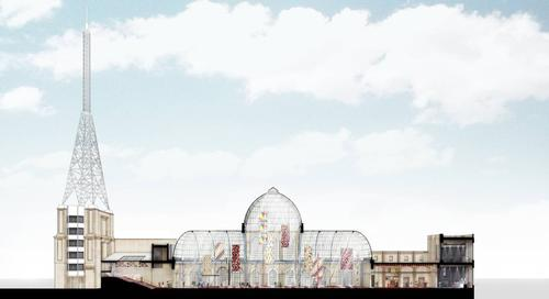 Alexandra Palace restoration given green light. Will add hotel, theatre and broadcast museum