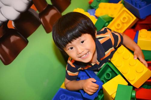 Merlin builds on Lego's popularity in Japan with announcement of Osaka Discovery Centre