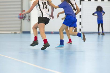 School Sports Facilities