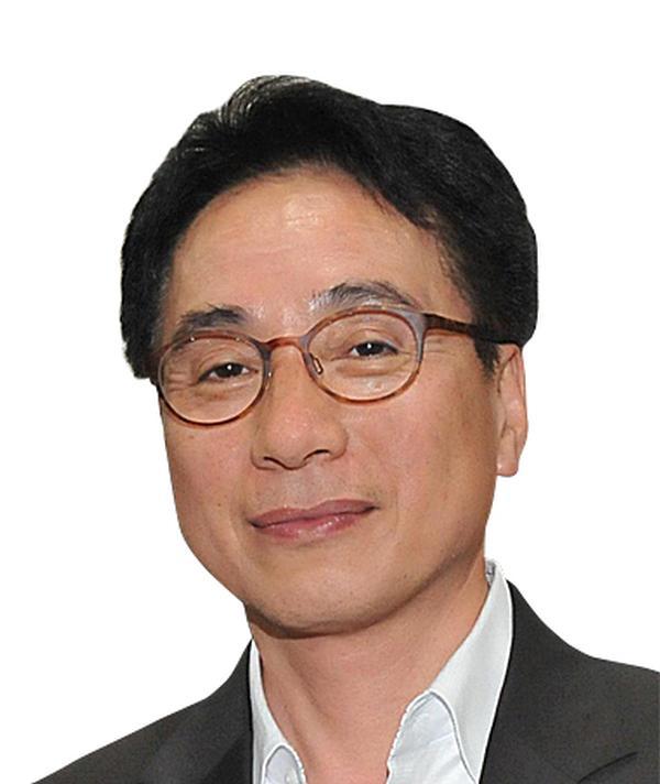 Seoul's deputy mayor, Kim Joon-Kee