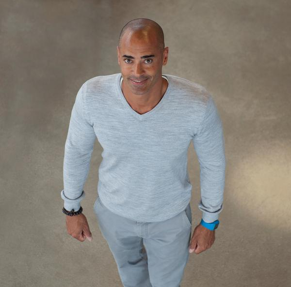 Coutts is one of the co-founders of Fitness Hut