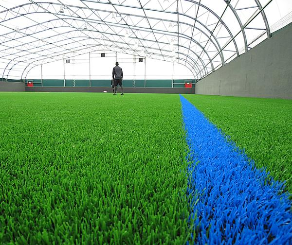 Surface installed at Notts Forest academy