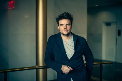 Bjarke Ingels wants to revolutionise zoo design / Stephen Voss