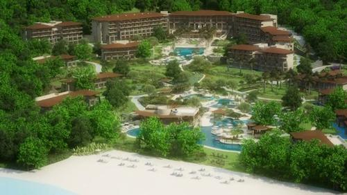 AM Resorts opening Costa Rica location under Dreams brand