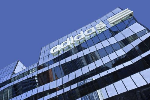 Adidas recently confirmed it will partner with the new Google Fit platform / Shutterstock.com/TonyV3112