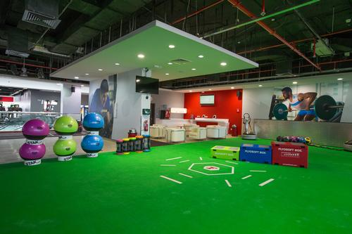 Fitness First Middle East reaches 60 sites