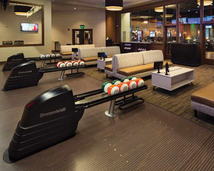 EAS PREVIEW: Brunswick Bowling to showcase Epicenter at EAS17