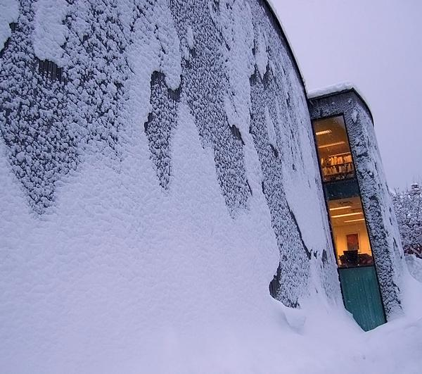 The Lillehammer Art Museum / PHOTO: ©LILLEHAMMER MUSEUM