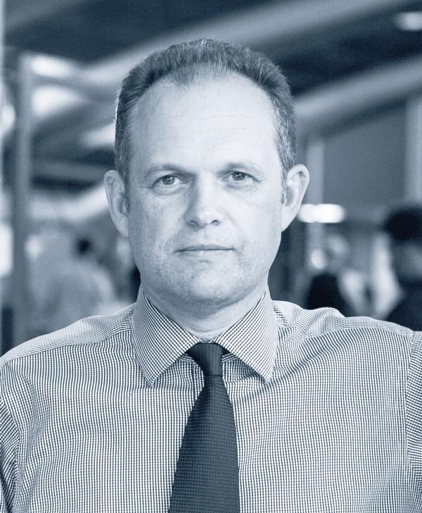Richard Millman