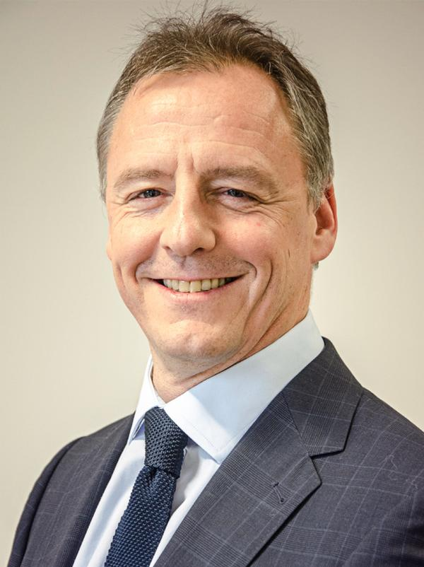 King joins the énergie Group this month as COO