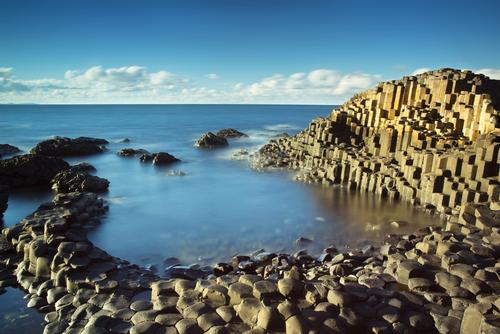 £1.6m campaign will see 101 British landmarks like Northern Ireland's Giant's Causeway given Chinese monikers / Shutterstock.com