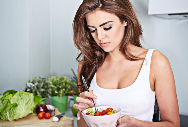 Good nutritional advice can help members avoid the fad diet trap / PHOTO: SHUTTERSTOCK.COM