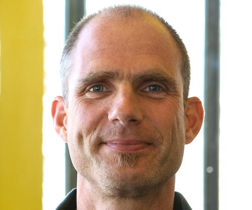 TRX names Paul Zadoff as new president