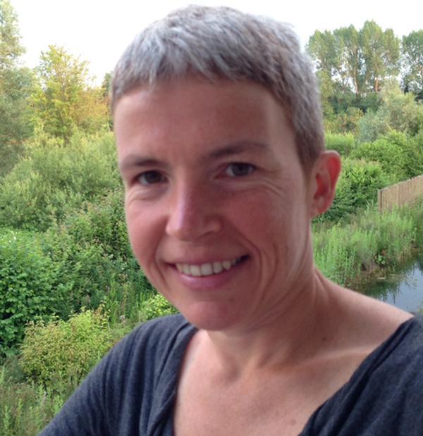 Emma Boggis, CEO, Sports and Recreation Alliance