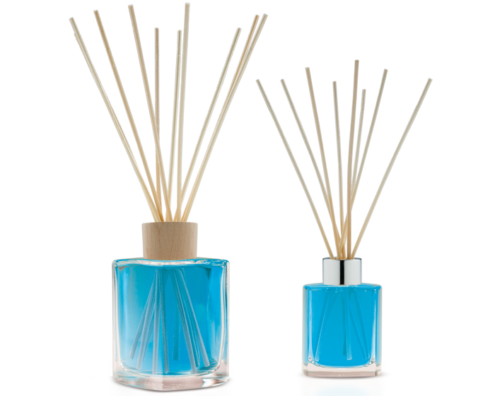Vetroplas launches Myka diffuser bottles