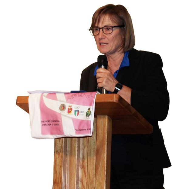 Castelli says pupils learn life skills