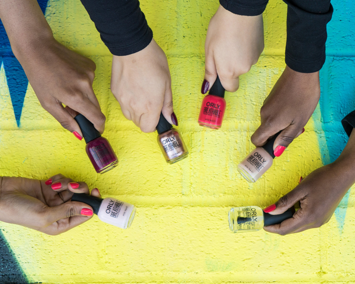 ORLY collaborates with MuslimGirl for new halal collection