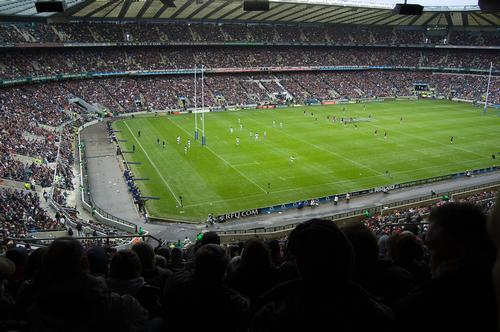 Tickets for the final at Twickenham are still available – but prices start at around £1,500 per ticket and go up to £60,000