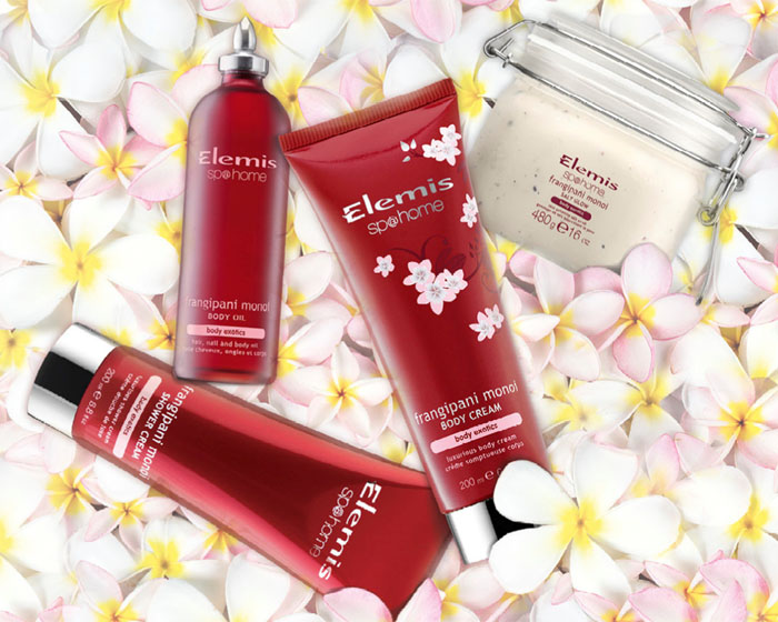 Elemis marks tenth anniversary of popular range with new addition