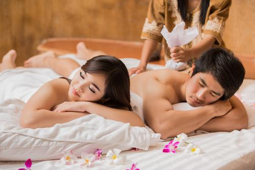 Thai spa industry study unveiled at WSWC 2014