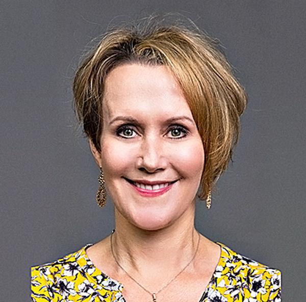 Melissa Walker, global fitness director for Hilton