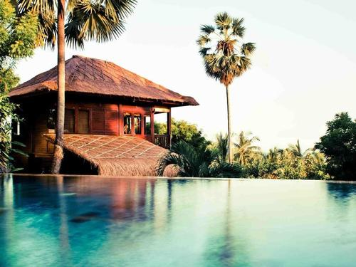 Dutch entrepreneur plans executive coaching and wellness retreat in Bali