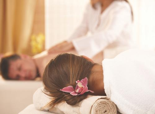Mercure offers 'babymoon' treatments at its UK spas