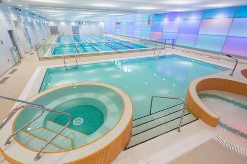 Camden to welcome progressive 5 Pancras Square leisure facility this weekend