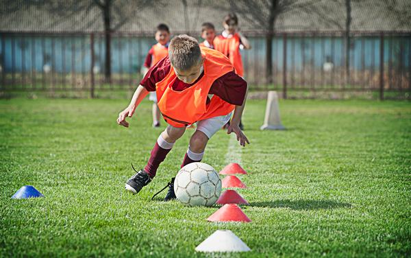 Asda Active helps kids around the country – and their families – take part in sport / SHUTTERSTOCK.COM