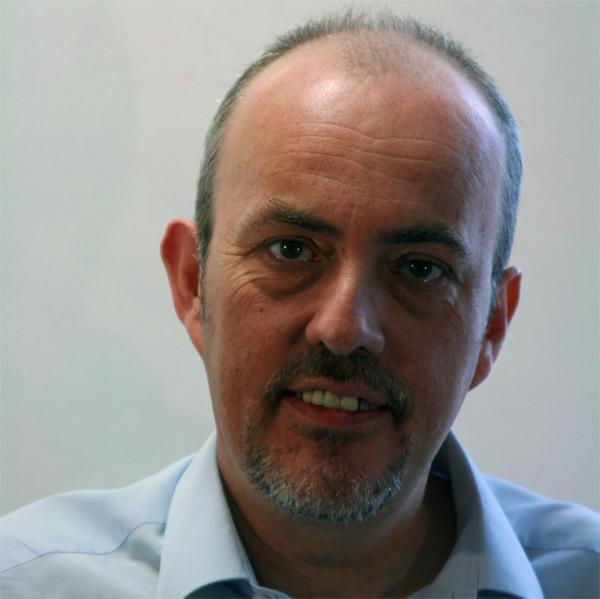 Giles Shapley