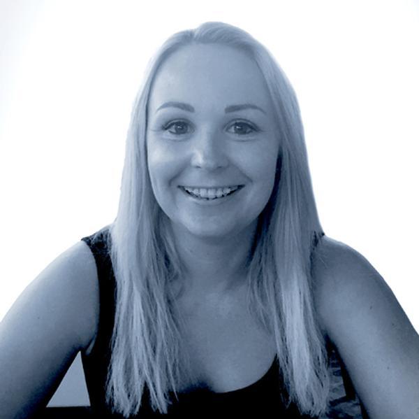 Kate Starkie