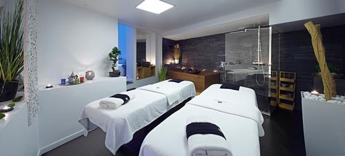 Jean-Yves Boronat reveals day spa at his French hair and beauty salon