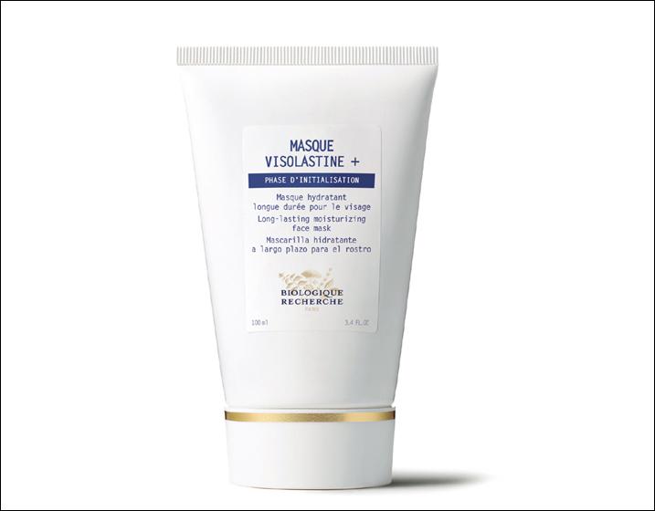 Biologique Recherche launches new hydrating Masque Visolastine+