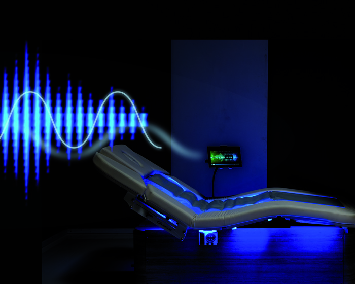 New Gharieni system could be music to your ears