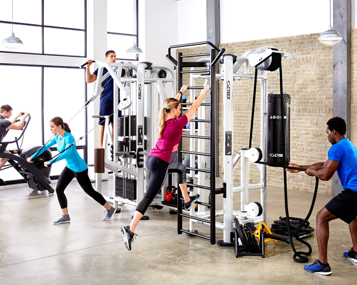Featured supplier: Endless training options with Cybex PWR PLAY