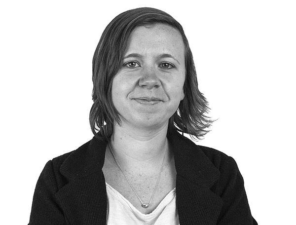 goCstudio's Aimee O'Carroll helped to create the wa_sauna, which floats on Seattle's waterways